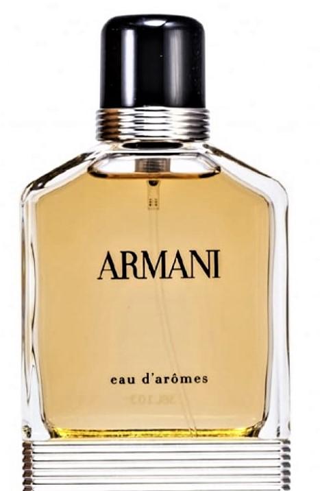 Giorgio Armani Eau D'Arômes EdT