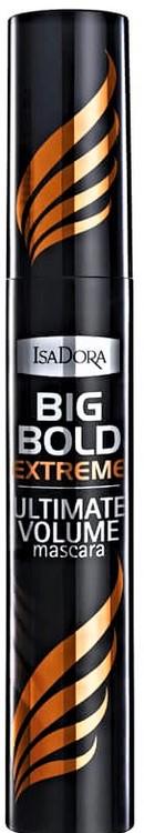 Big Bold Mascara Extreme Black Isadora