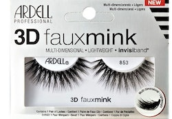 3D Faux Mink False Lashes 853 Ardell