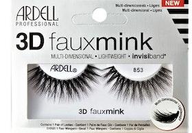 3D Faux Mink False Lashes 853 Ardell