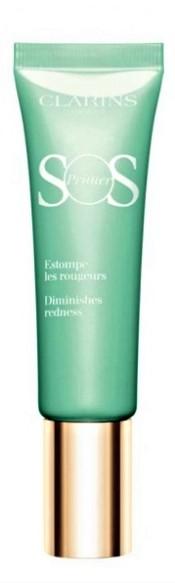 SOS Primer Green Clarins
