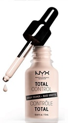 Total Control Drop Face Primer NYX Professional Makeup