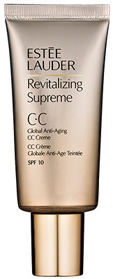 Revitalizing Supreme Global Anti-aging CC Cream SPF10 Estee Lauder