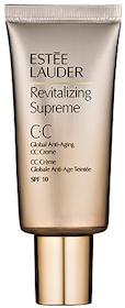 Revitalizing Supreme Global Anti-aging CC Cream SPF10 Estee Lauder