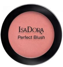 Perfect Blush 62 Dusty Rose Isadora