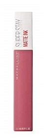 Superstay Matte Ink. Lipstick 15 Lover Maybelline