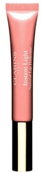 Instant Light Natural Lip Perfector 01 Rose Shimmer Clarins