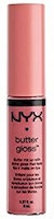 Butter Gloss Tiramisu NYX Professional Makeup