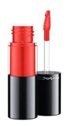 Versicolour Varnish Lipgloss 10 Varnishly Red MAC