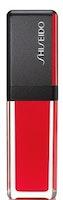 LacquerInk LipShine 304 Techno Red Shiseido