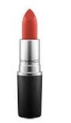 Lipstick Matte Chili MAC