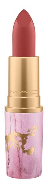 Lipstick Feelin' Sedimental Natural Born Leader MAC