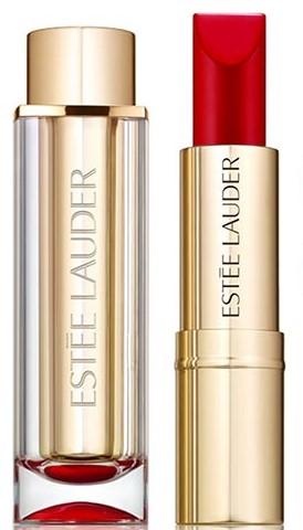 Pure Color Love Lipstick 310 Bar Red (Matte) Estee Lauder
