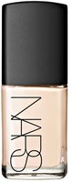 Sheer Glow Foundation Mont Blanc NARS