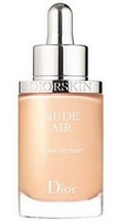 Diorskin Nude Air Foundation 010 Ivory DIOR