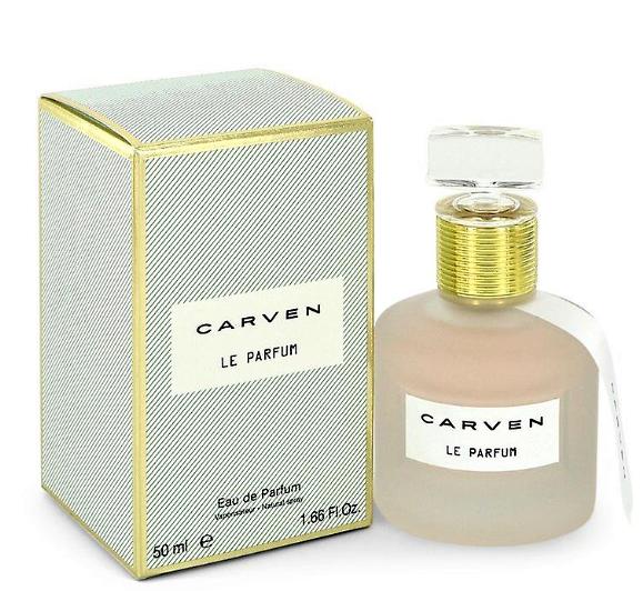 Carven -Le Parfum EDP Spray 50m