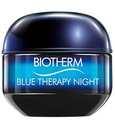 Blue Therapy Night Cream 50 ml Biotherm
