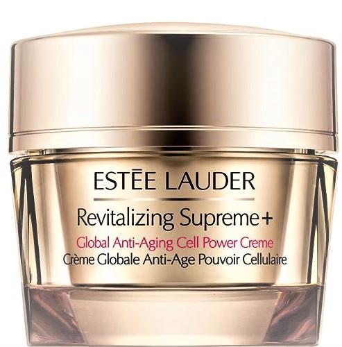 Estee Lauder- Revitalizing Supreme+ Global Anti-Aging Cell Power Creme SPF 15 50 ml