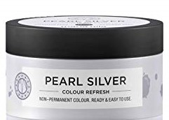 Colour Refresh 100 ml 0.20 Pearl Silver -Maria Nila