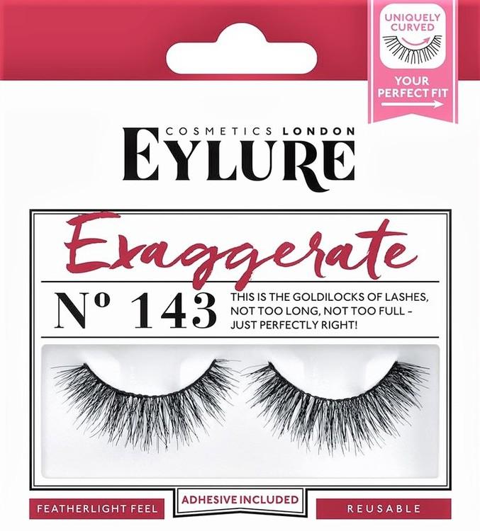 Exaggerate No. 143 - Eylure