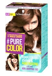 Pure Color 5.57 Maple Sirup -Schwarzkopf