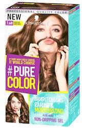 Pure Color 7.0 Dirty Blonde - Schwarzkopf