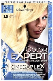 Color Expert L9 Lighteners - Schwarzkopf