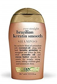 Ogx Brazilian Keratin smooth Shampoo  88,7 ml