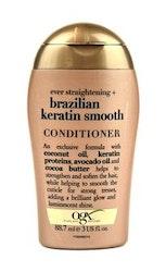OGX Brazilian Keratin smooth Conditioner 88,7 ml