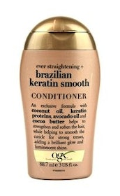 OGX Brazilian Keratin smooth Conditioner 88,7 ml