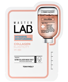 Tonymoly Master Lab Sheet Mask Collagen Elasticity