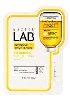 Tonymoly Master Lab Sheet Mask Vitamin C Brightening