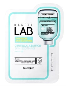 Tony Moly Master Lab Sheet Mask Centella Asiatica