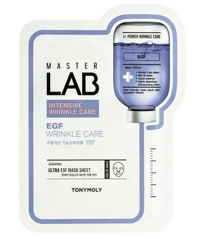 Tony Moly Master Lab Sheet Mask EGF