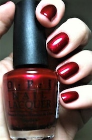 OPI 1999 Collection Nagellack 15ml I'm Not Really A Waitress