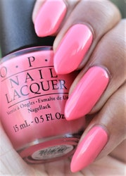 OPI Coca Cola Nagellack 15ml Sorry I'm Fizzy Today