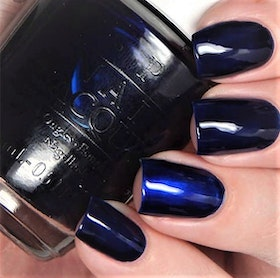 OPI Color Paints Collection Nail Polish 15ml - Indigo Mortif