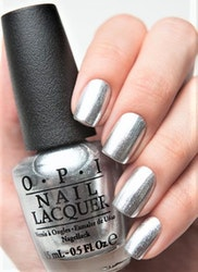 OPI Nail Lacquer, Turn On The Haute Light 109 kr
