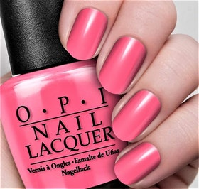 OPI OPI Brights Nagellack 15ml Feelin Hot Hot