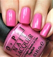 OPI Nordic Collection Nail Polish 15ml - Suzi Has A Swede Tooth