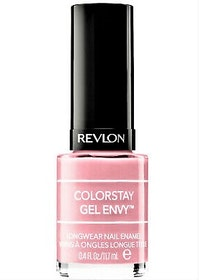 Revlon Colorstay Gel Envy Nail Polish 11.7ml - 100 Card Shark