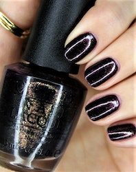 OPI Nail Polish 15ml - First Class Desires