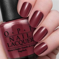 OPI San Francisco Nail Lacquer 15ml Lost on Lombard