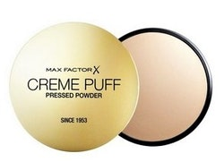 Max Factor Creme Puff Pressed Powder