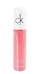 Calvin Klein CK One Cosmetics Läppglans 10ml - Flirt