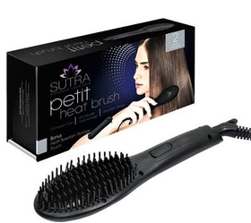 Sutra Heat Brush Mini 2.0 Black / Värme borste