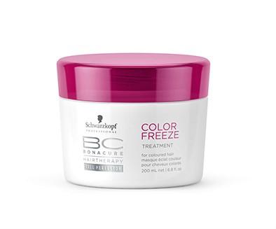 Bonacure pH 4.5 Color Freeze Treatment 200ml - Schwarzkopf