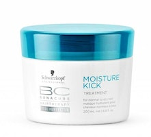 BC Hyaluronic Moisture Kick Treatment -Schwarzkopf