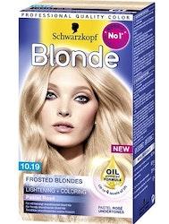 SCHWARZKOPF - Blonde 10.19