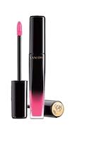 LANCÔME Absolu Lacquer Lip Gloss #344 Ultra-Rôse